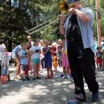2015 Glen Fair - Parade
