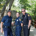 2015 Glen Fair - Local Fire Fighters