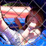 2015 Glen Fair - Bounce House Fun
