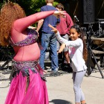 2015 Glen Fair - Belly Dancer